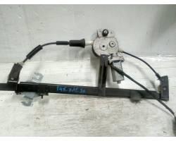 Alzacristallo elettrico ant. SX guida ALFA ROMEO 145 1°  Serie
