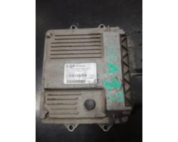 Centralina motore FIAT Idea 1° Serie