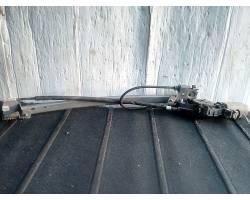Alzacristallo elettrico ant. SX guida FIAT Ulysse 1° Serie