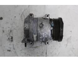 Compressore A/C CHEVROLET Nubira Berlina 2° Serie