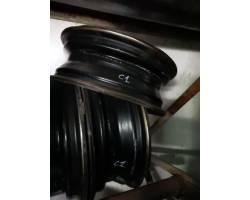 Cerchi in ferro CITROEN C1 1° Serie