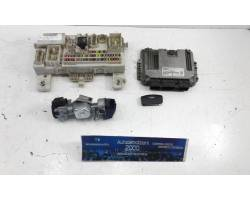 Kit chiave FORD C - Max Serie