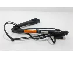 Cintura di Sicurezza anteriore Sinistra con pretensionatore FIAT Croma 2° Serie