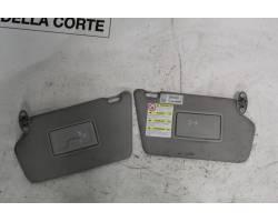 Parasole aletta anteriore Lato Guida MAZDA 2 Berlina 1° Serie