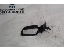 Specchietto Retrovisore Sinistro MAZDA 2 Berlina 1° Serie