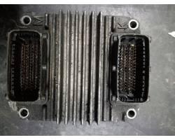 Centralina motore OPEL Astra G S. Wagon