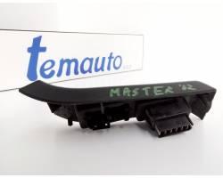 Pulsantiera Anteriore Destra Passeggero RENAULT Master 2° Serie