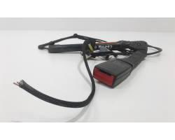 Cintura di Sicurezza anteriore Destra con pretensionatore FIAT Croma 2° Serie