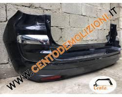 Paraurti Posteriore completo FIAT 500 L 1°  Serie