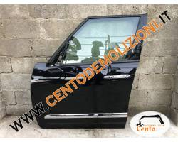 Portiera Anteriore Sinistra FIAT 500 L 1°  Serie