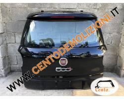 Portellone Posteriore FIAT 500 L 1°  Serie