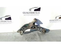 Braccio Oscillante anteriore destro TOYOTA Rav4 4° Serie