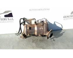 Catalizzatore TOYOTA Rav4 4° Serie