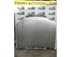 Cofano Anteriore AUDI A6 Avant 2° Serie