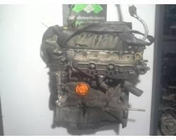MOTORE SEMICOMPLETO RENAULT Megane ll Serie (06>08) 1600 Benzina  (2008) RICAMBI USATI