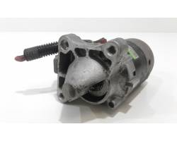 Motorino d' avviamento RENAULT Megane ll 2° Serie