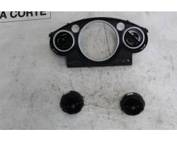 Bocchette Aria Cruscotto MINI Cooper 1°  Serie