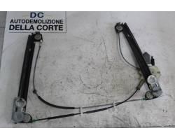 Cremagliera anteriore sinistra Guida MINI Cooper 1°  Serie