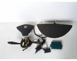 Kit Airbag Completo FIAT Multipla 2° Serie