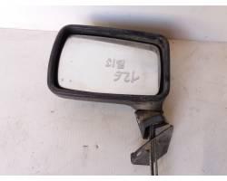 Specchietto Retrovisore Sinistro FIAT 126 1° Serie
