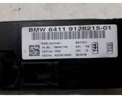 Comandi Clima BMW Serie 1 E87 2° Serie