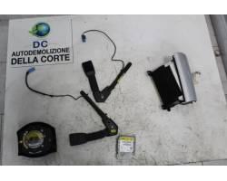 Kit Airbag Completo MINI Cooper 1°  Serie