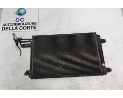 Radiatore A/C VOLKSWAGEN Golf 5 Berlina