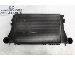 Intercooler VOLKSWAGEN Golf 5 Berlina