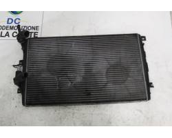 Radiatore acqua VOLKSWAGEN Golf 5 Berlina