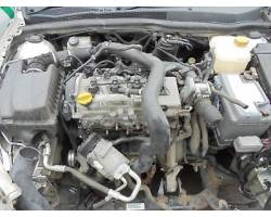 Motore Completo OPEL Astra H Berlina