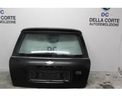 Portellone Posteriore MINI Cooper 1°  Serie