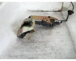 serratura lato dx porta scorrevole LANCIA Phedra 1° Serie