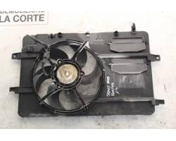 Elettroventola SMART Forfour 1° Serie