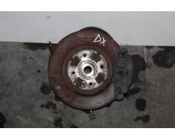 Fusello Completo Anteriore destro MINI Cooper 1°  Serie