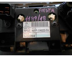 Comandi Clima FORD Fiesta 2° Serie