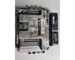 Centralina motore HYUNDAI i10 2° Serie