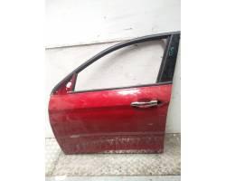 Portiera Anteriore Sinistra FIAT  Tipo berlina 5p