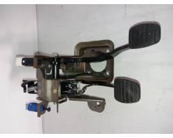Pedaliera completa freno + frizione + acceleratore RENAULT Twingo 4° Serie