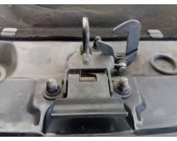 Serratura cofano anteriore AUDI A3 2° Serie