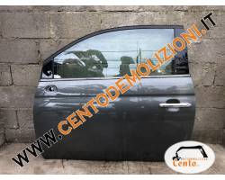 Portiera Anteriore Sinistra FIAT 500 1° Serie