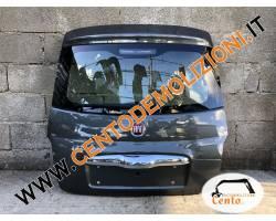 Portellone Posteriore FIAT 500 1° Serie