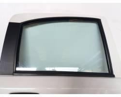 Vetro scendente posteriore destro FIAT Panda 2° Serie