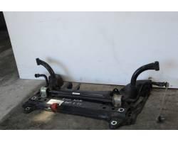 Culla Motore FORD Fusion 1° Serie