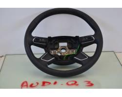 Volante AUDI Q3 1° Serie