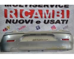 Paraurti Posteriore completo ALFA ROMEO 147 1°  Serie
