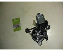 Motorino Alzavetro posteriore Sinistro JEEP Compass 2° Serie