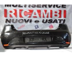 Paraurti Posteriore completo RENAULT CLIO Serie