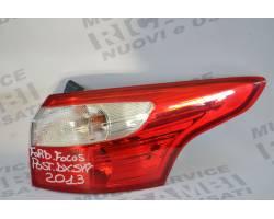 Stop fanale posteriore Destro Passeggero FORD Focus S. Wagon 5° Serie