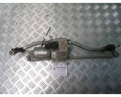 Motorino Tergicristallo Anteriore AUDI A4 Avant 4° Serie