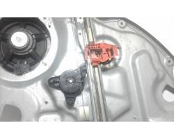 Cremagliera posteriore destra passeggero FIAT Croma 2° Serie